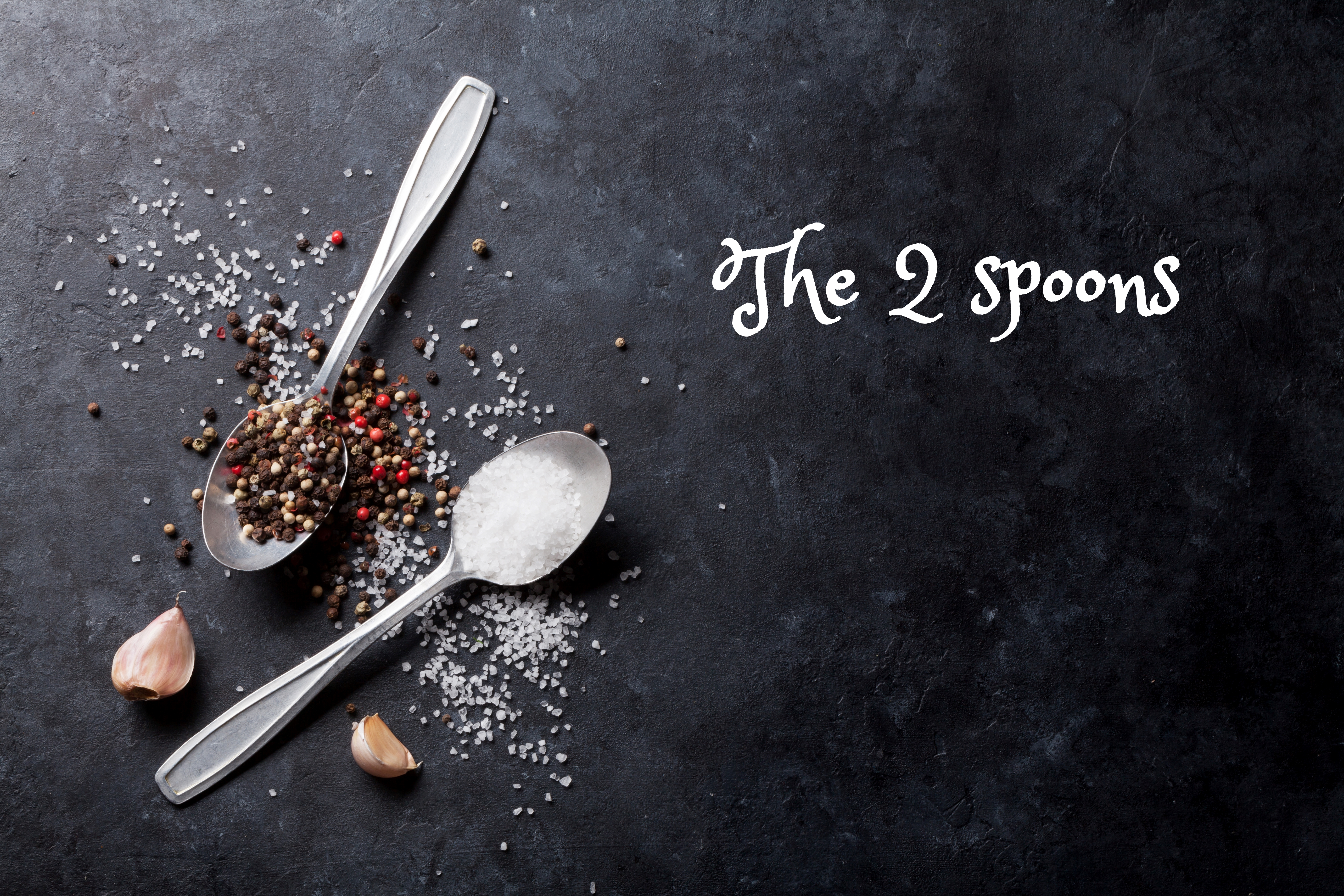 The 2 Spoons
